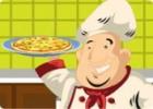 لعبة طباخ البيتزا