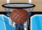 لعبة كرة السلة للبنات