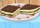 لعبة طبخ الكيك الايطالي