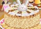 لعبة طبخ وتحضير الكيك