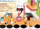 لعبة الطبخ السعيد