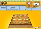 لعبة تجهيز فطائر الموز