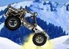 العاب فلاش سيارات جليد