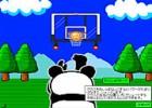 لعبة مهارات إحراز الأهداف لكرة السلة المدهشة