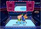 العاب ملاكمة 2014
