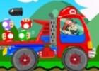 العاب شاحنة سوبر ماريو