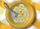 لعبة طبخ كيك التفاح