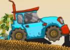 العاب شاحنة الحقل