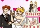العاب تلوين زفاف باربي الحلوة