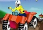 لعبة الدراجات النارية 2