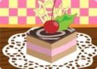 لعبة طبخ الكيك وتزيينه