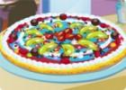 لعبة بيتزا و حلويات