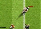 لعبة اصابات كرة القدم