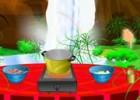 لعبة طبخ شوربة المعكرونة بالدجاج