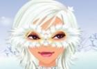 لعبة أميرة الثلج