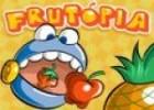 لعبة اكل الفواكه