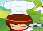 لعبة الطباخه الصغيرة