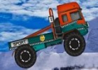 العاب شاحنة سيبيريا