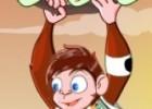 لعبة تلبيس القرد