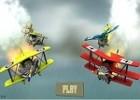 لعبة الطائرات المقاتلة القديمة