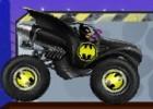 العاب سيارات باتمان