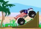 العاب السيارة الامريكية السريعة