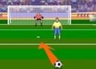 لعبة كرة قدم فاولات 2