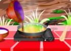 لعبة طبخ اوروبية