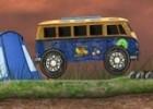 العاب الباص العجيب