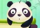 لعبة مغامرات الباندا