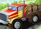العاب شاحنة النقل الجديدة