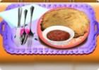 لعبة طبخ اكلات رمضان