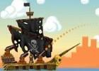 العاب سفينة القراصنة