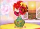 العاب ديكور الزهور