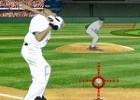 لعبة بيسبول