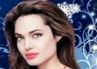 لعبة مكياج انجلينا جولي