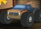 العاب شاحنة ثلاثية الابعاد