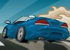 العاب السيارة الرياضية السريعة