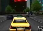 العاب سائق سيارة الأجرة