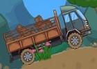 العاب شاحنة الصخور 2