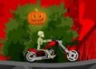 لعبة دراجة الجحيم
