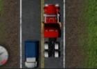 العاب الشاحنة الغاضبة 2