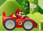 العاب سيارات ماريو
