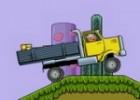 العاب شاحنة ماريو 4