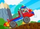 العاب شاحنة ماريو 3
