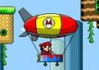 العاب منطاد ماريو