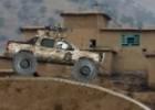 العاب سيارة الجيش 2