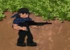 لعبة رامبو المحارب الشجاع