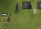 لعبة كابتن الطائرة الحربية