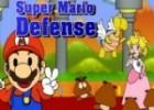 العاب الدفاع عن كيكة ماريو